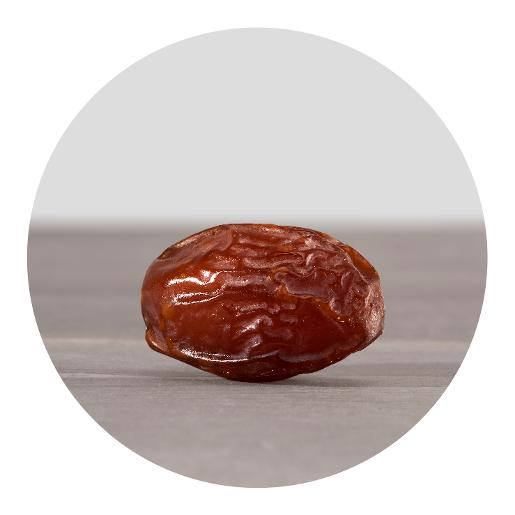 Mejdool Premium Dates Small - 1Kg