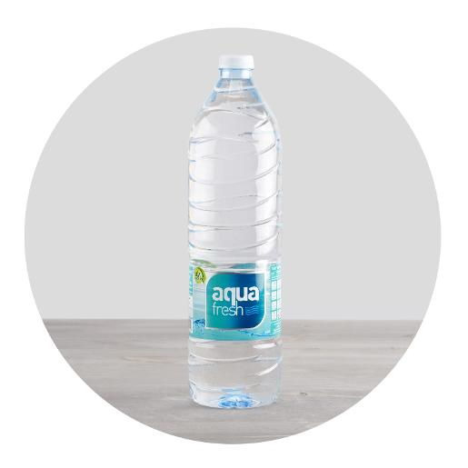 Aqua Still Water - 1.5ltr x 12