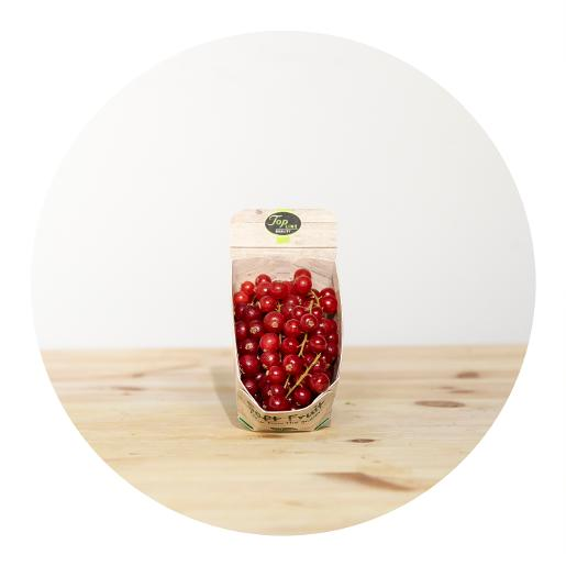 Red Currants USA - 125g
